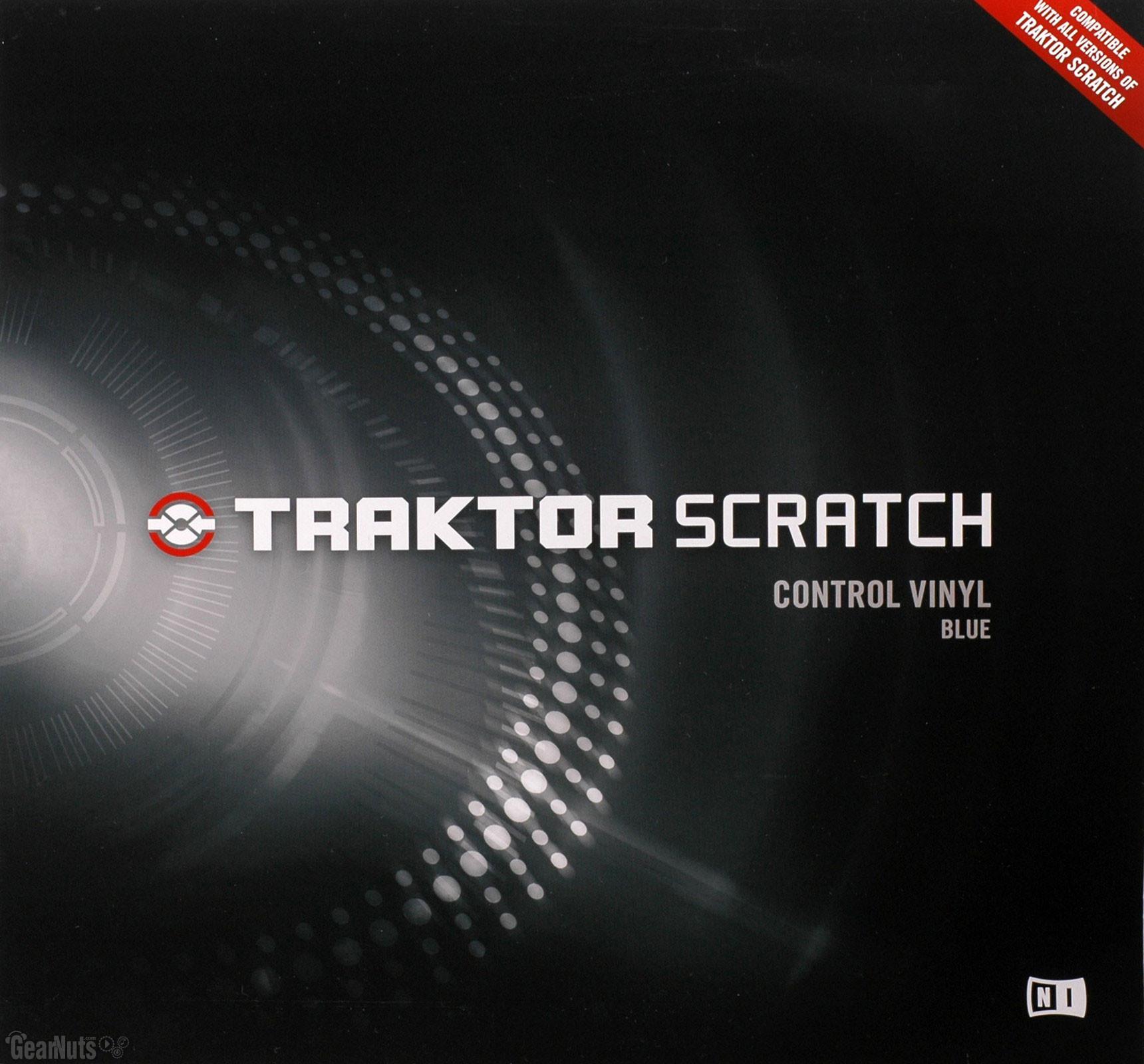 Software Native Instruments Traktor Scratch Pro 12 Incl Keygen AiR 1720x1600