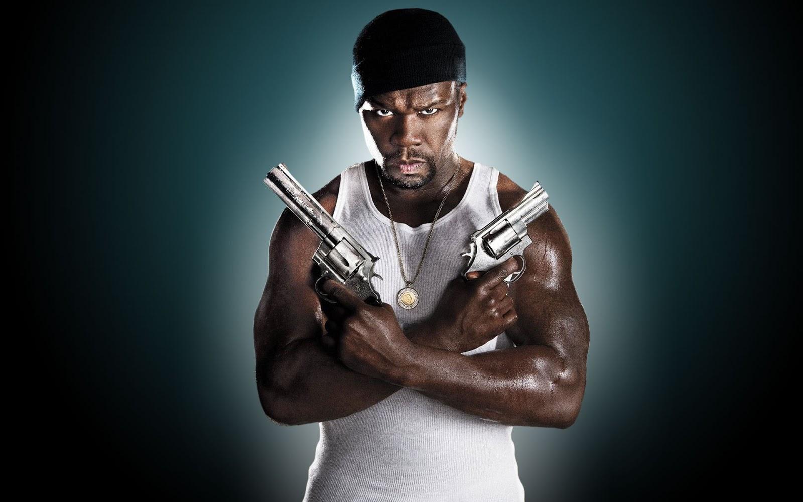 Gangster Rap Wallpaper 50 cent wallpapers 1600x1000