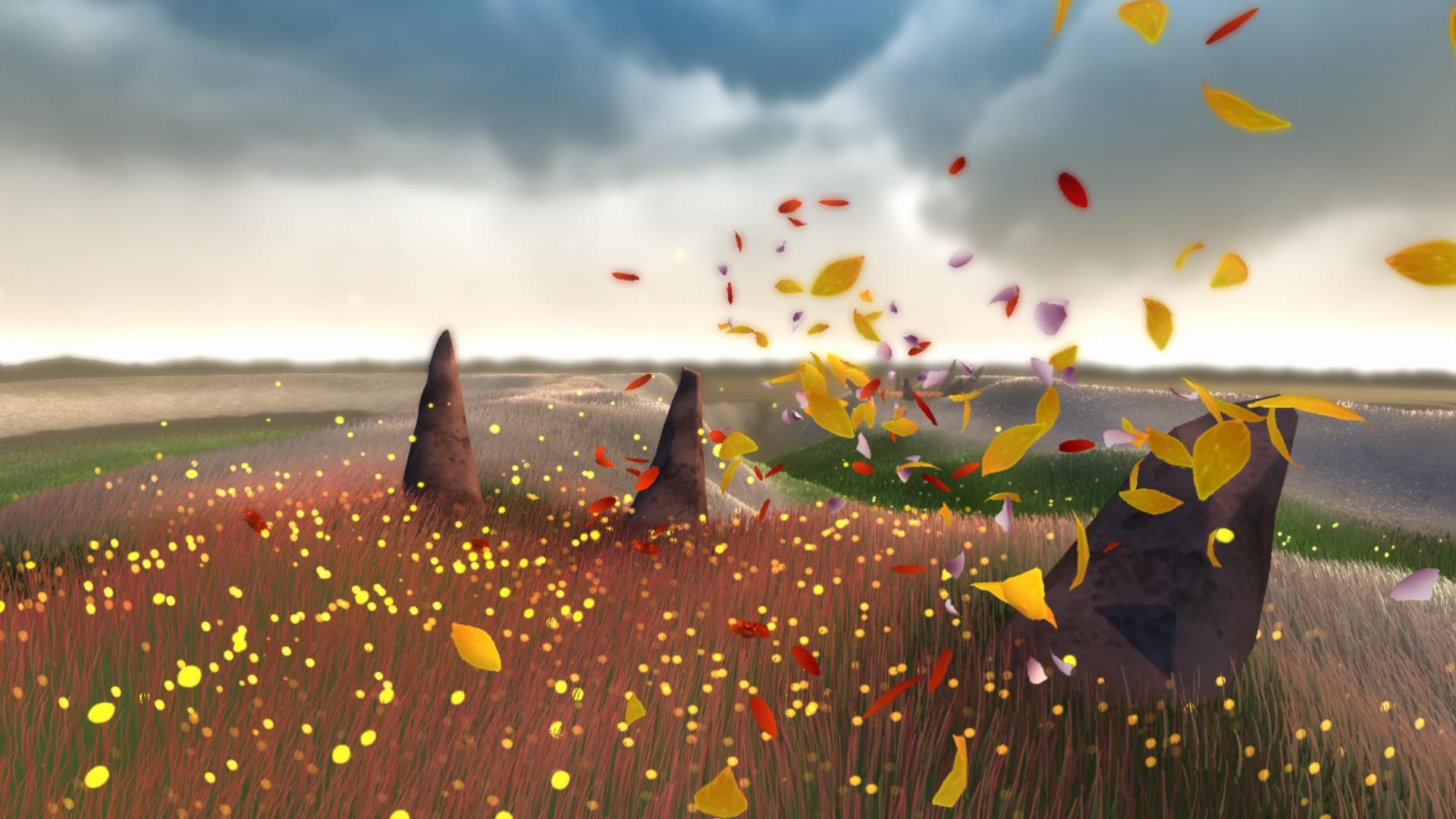 Digital Gems Flower Journey and Owlboy USgamer 1920x1080