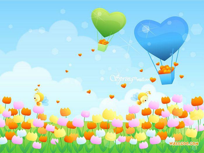 Flower Cartoon Pictures Clipartfest