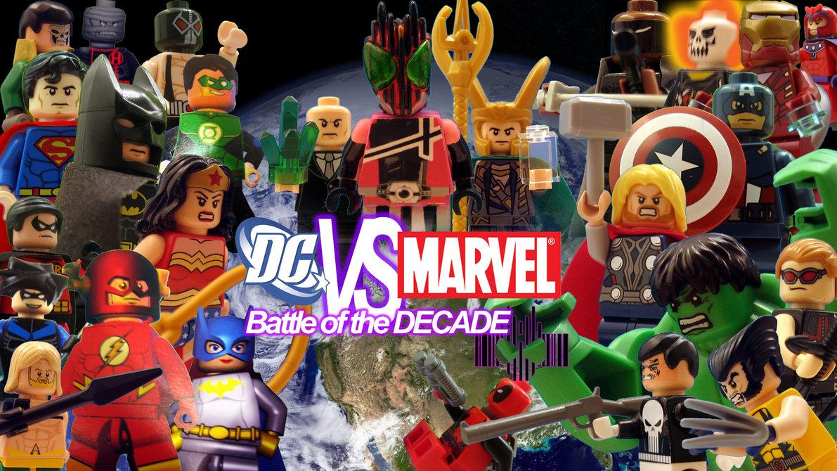 Lego Marvel Super Heroes Wallpaper Widescreen 1191x670