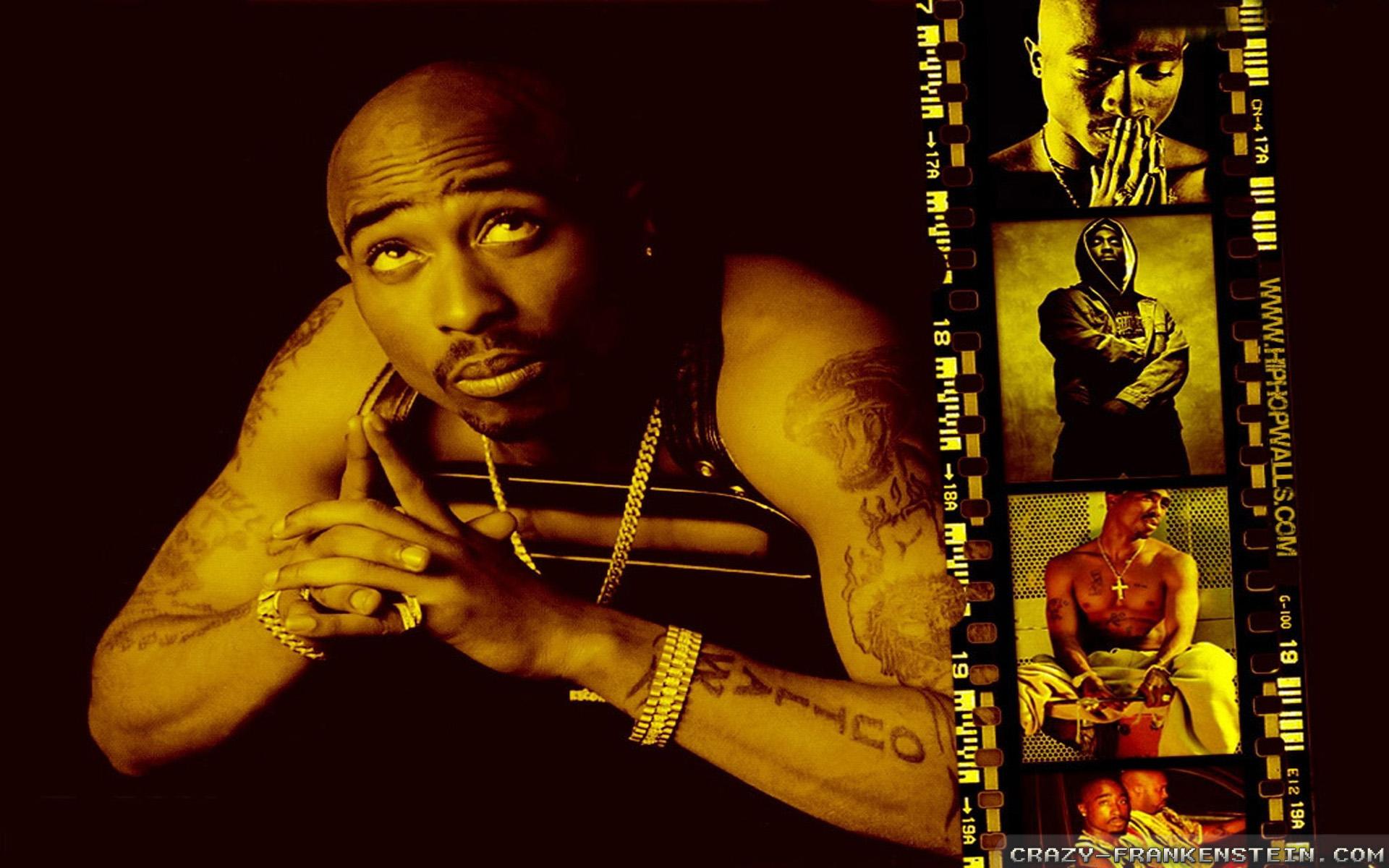 TUPAC gangsta rapper rap hip hop te wallpaper 1920x1200 181026 1920x1200