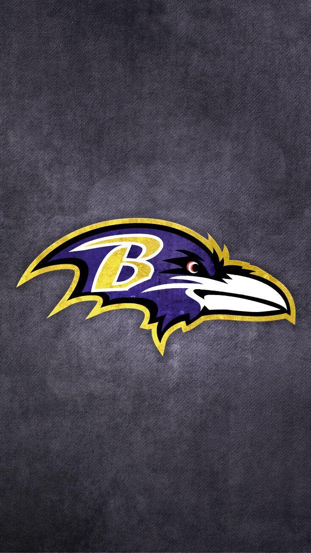 Baltimore Ravens Baltimore ravens game Baltimore ravens logo 640x1136