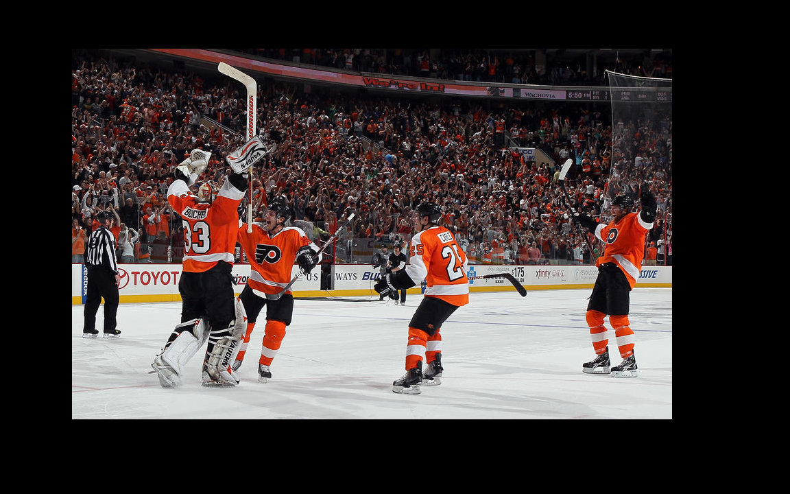 Flyers wallpapers for computers wallpapersafari - Philadelphia flyers wallpaper ...