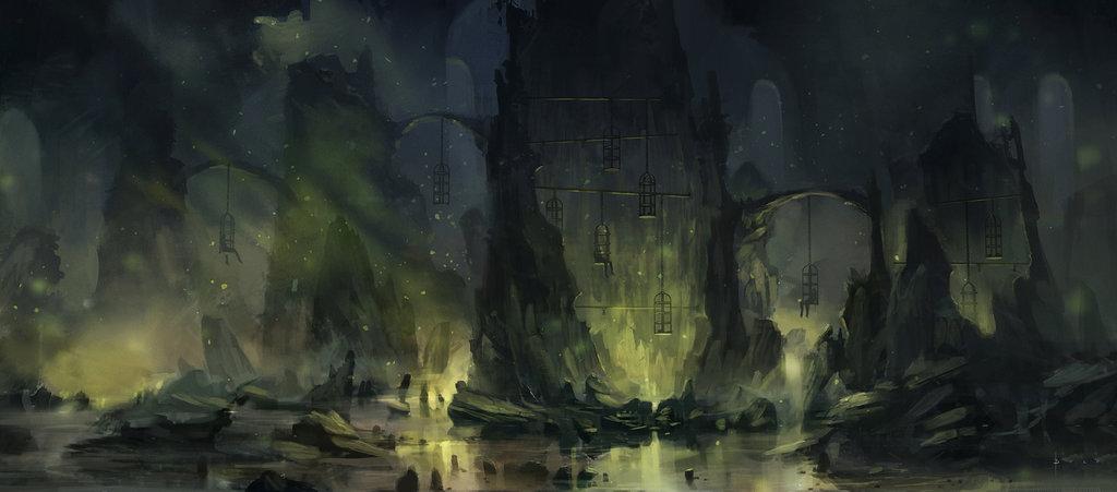 Vlad The Impaler - Dungeons by boc0 on DeviantArt