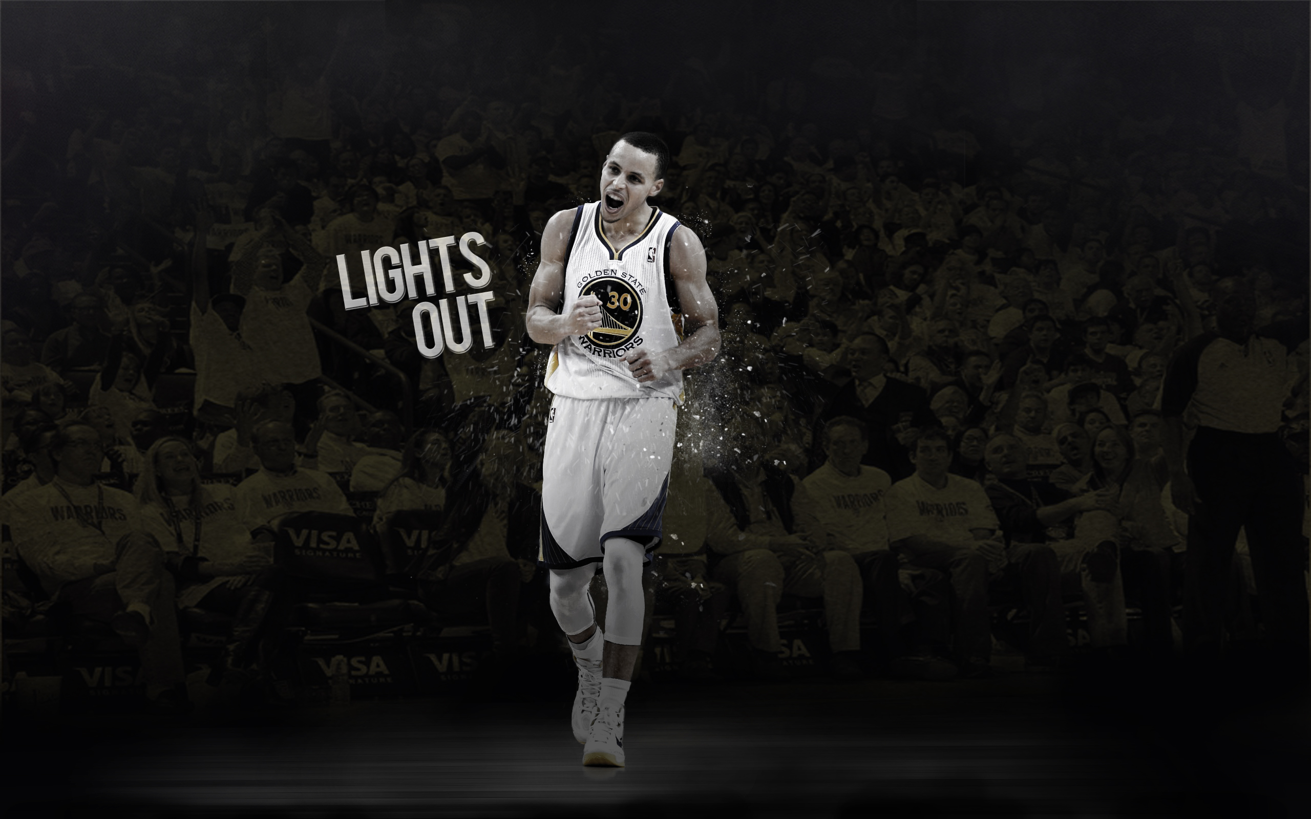 Stephen Curry Wallpaper The Art Mad Wallpapers 2560x1600