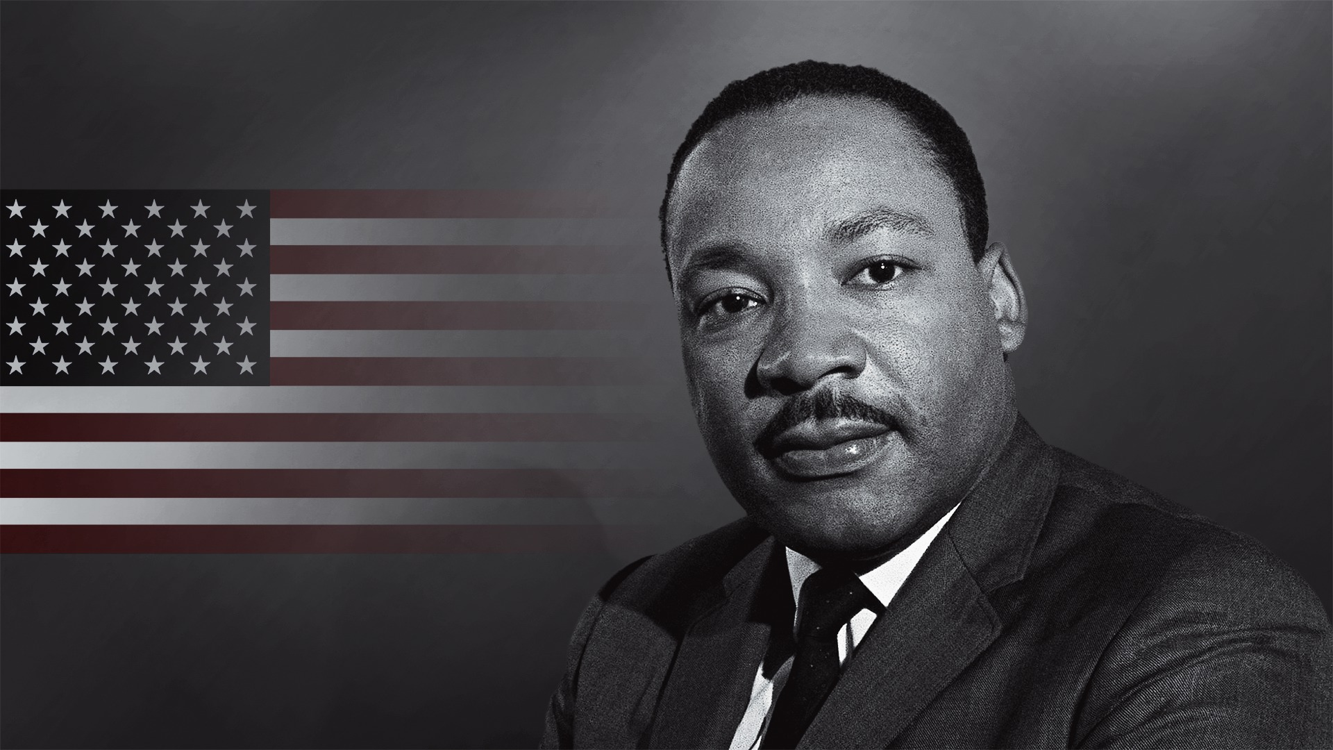 Martin Luther King Jr Day Celebration   The Legacy Lives at 1920x1080