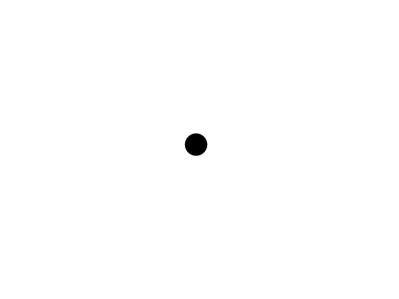 Black Spot on White Background by LeRachParade on DeviantArt