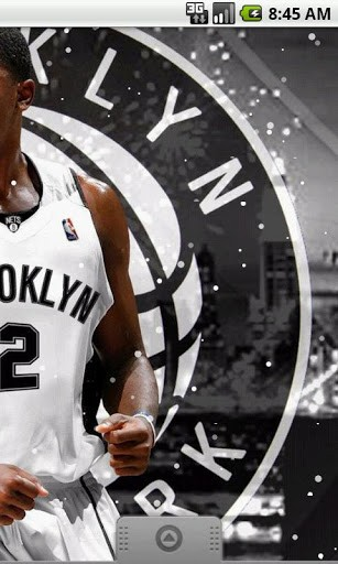 Download Joe Johnson Live Wallpaper for Android by 307x512
