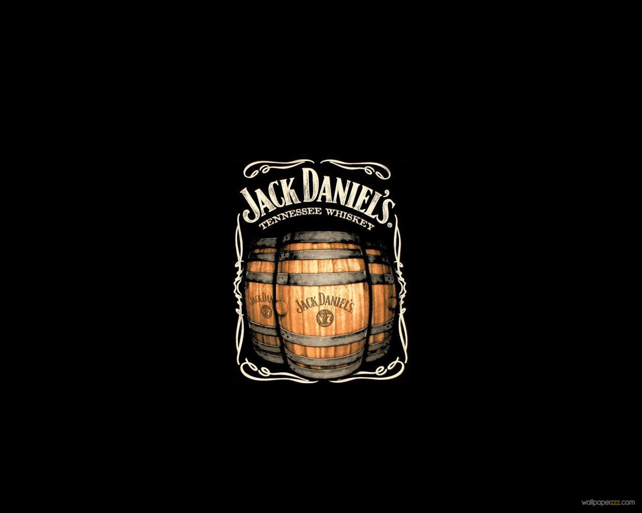 Download Jack Daniels Barrels Wallpaper Wallpaper 1280x1024