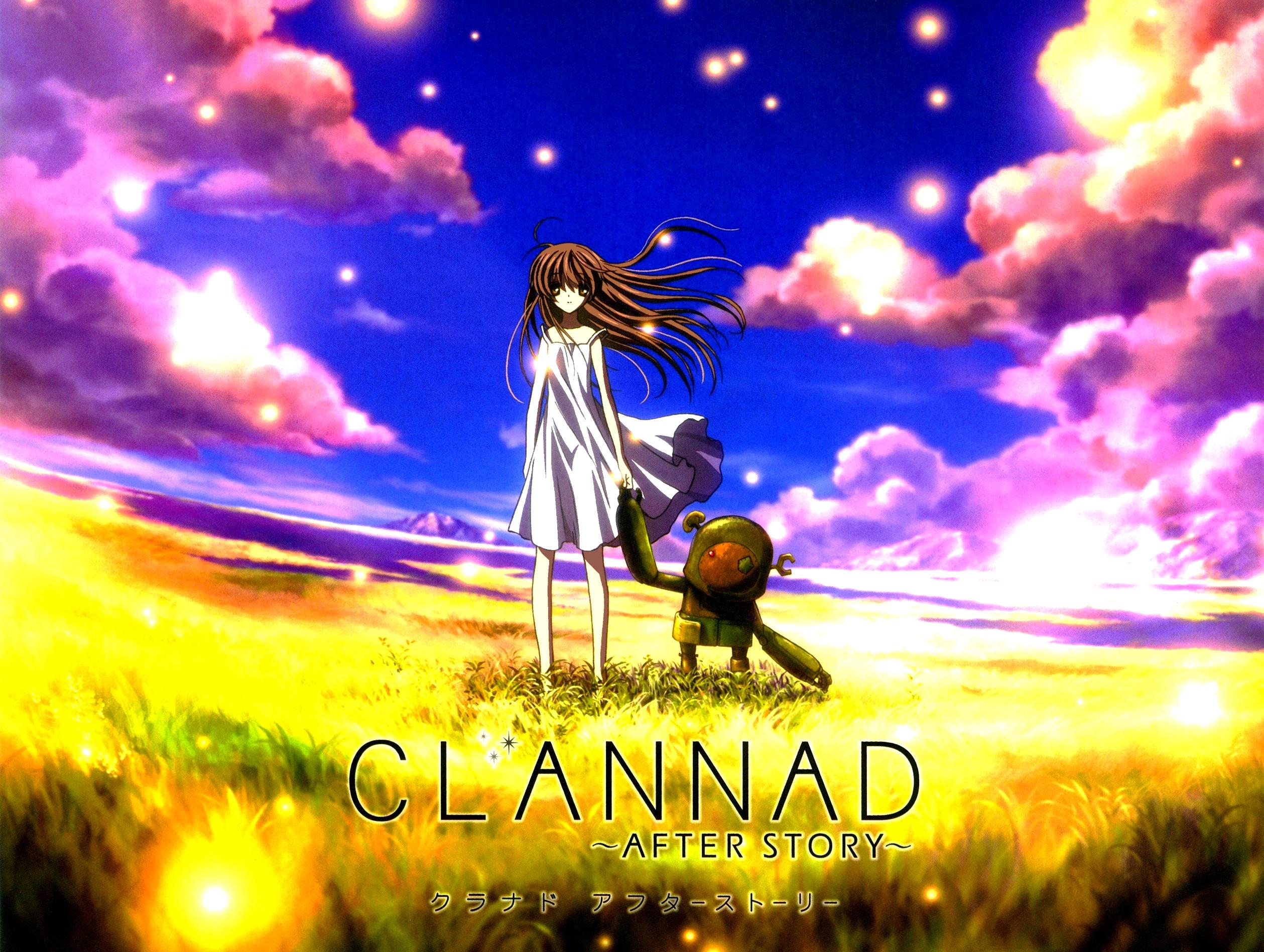 Clannad Wallpaper 2518x1897 Clannad 2518x1897