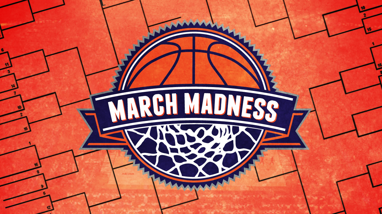 March Madness Wallpaper HD wallpaper background 1280x720