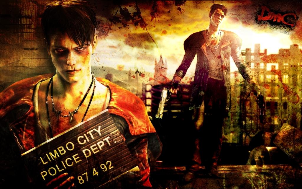 DMC   Devil May Cry 5 Wallpaper 16016942 1024x640