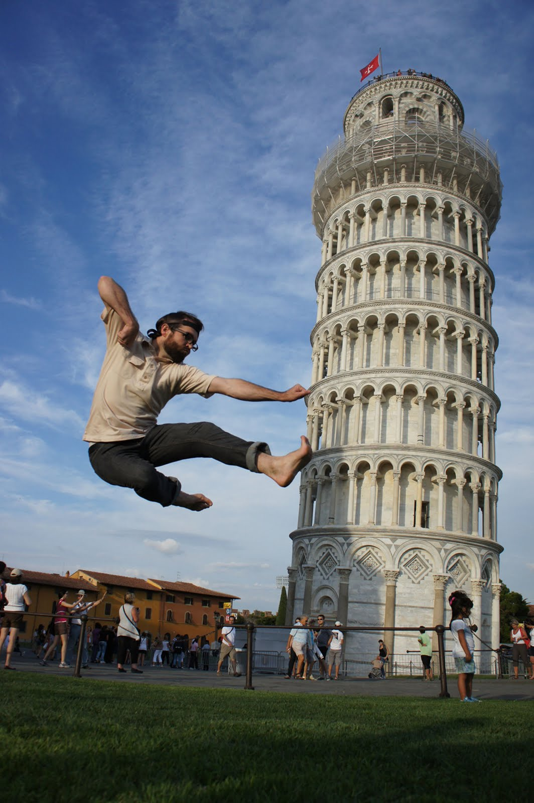 Leaning Tower Of Pisa Wallpaper 95 images in Collection Page 3 1064x1600