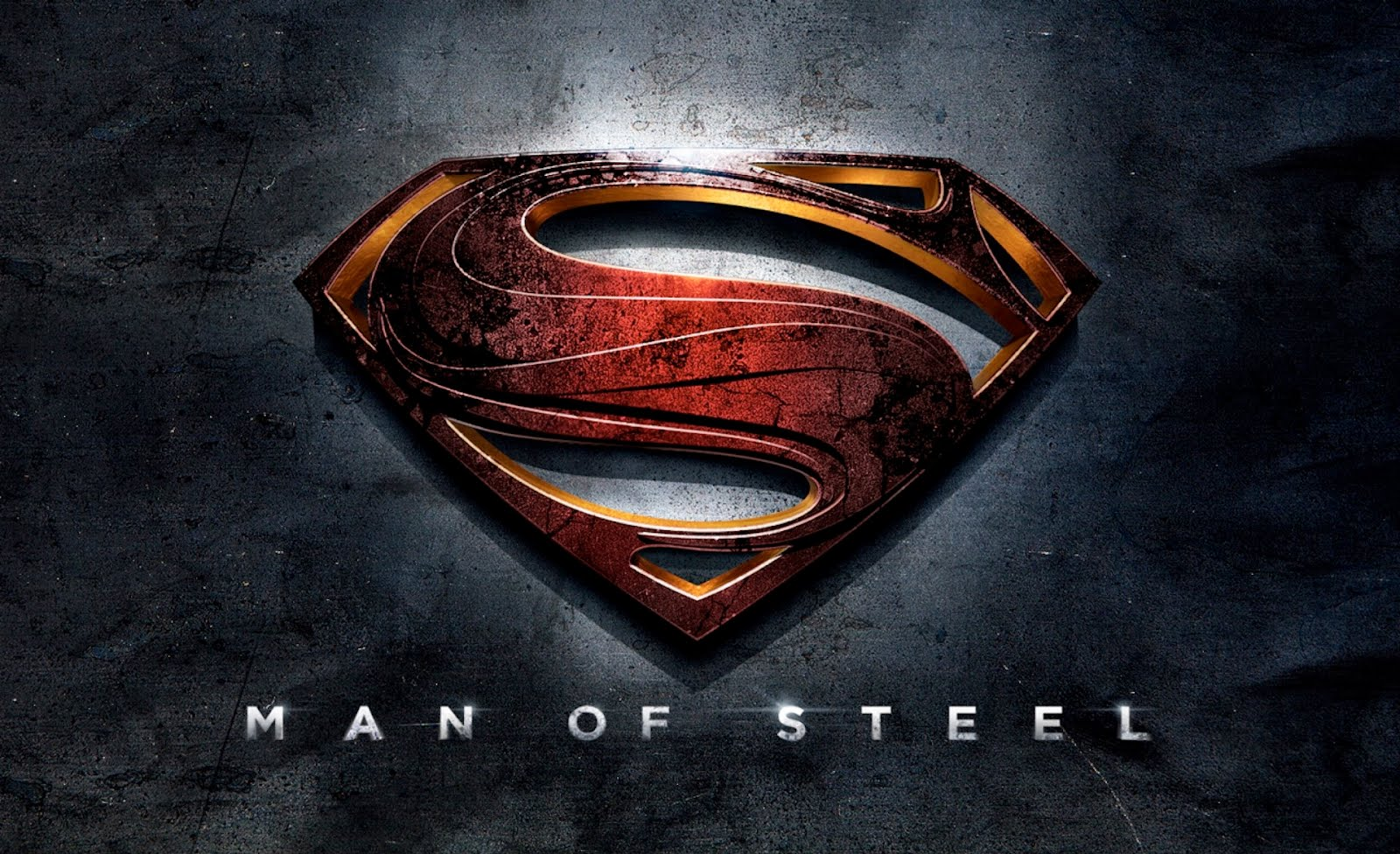 Superman Man Of Steel 2013 HQ HQ Wallpapers 1600x976