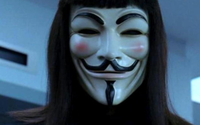 V For Vendetta Movie Wallpaper Guy Fawkes Mask Wallpa...