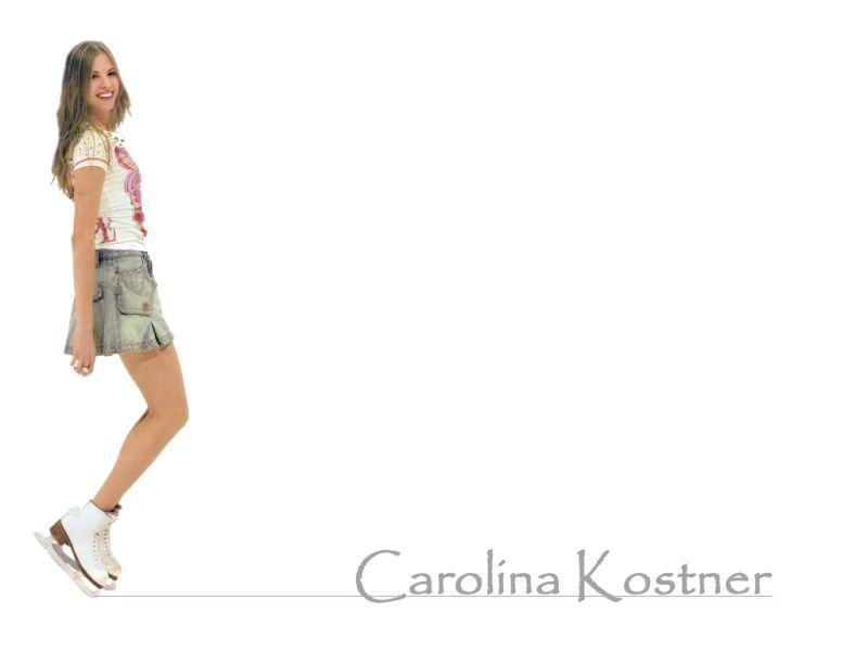 Wallpaper Carolina Kostner   Ice Skating Wallpaper 10280869 800x600