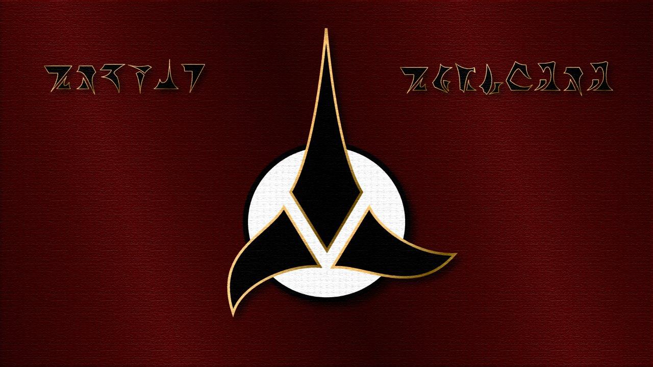 Klingon Wallpaper 1280x720