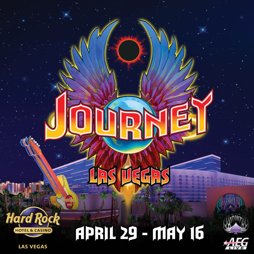 Journey Band Band in 2014 Journey And 1000x1000