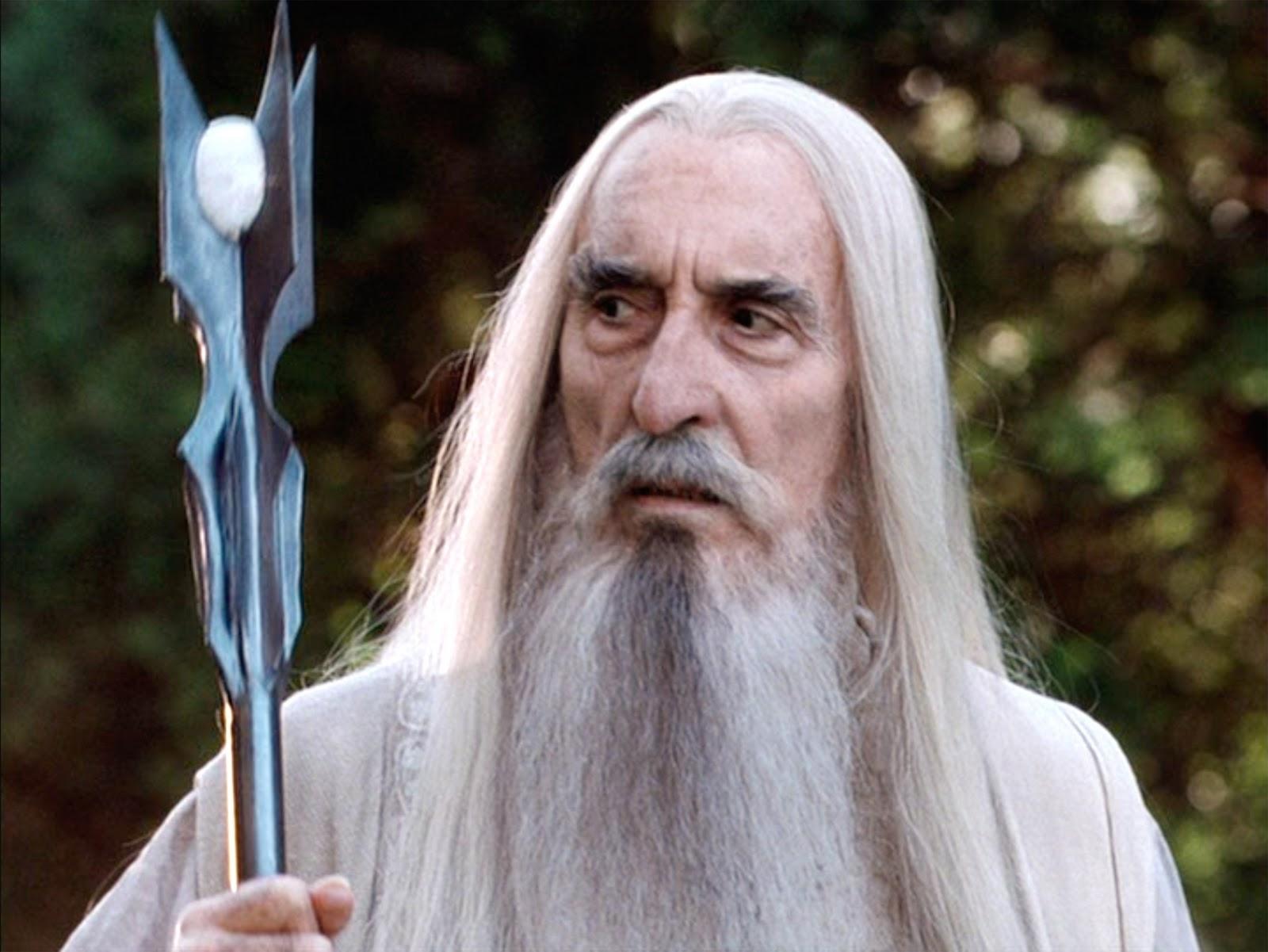Saruman Middle Earth Film Saga Tolkien Films Wikia FANDOM 1600x1201