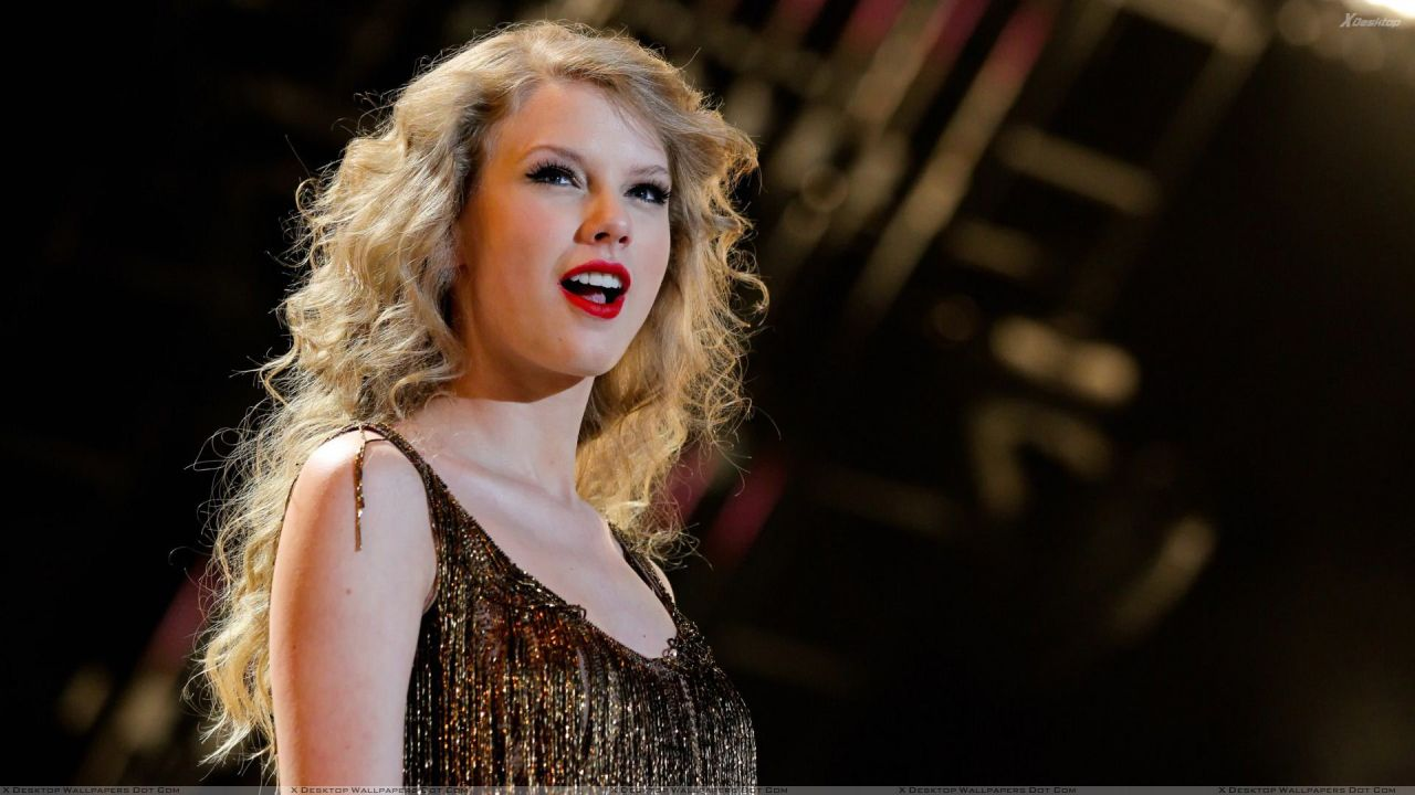 Taylor Swift Wallpapers 1280x720