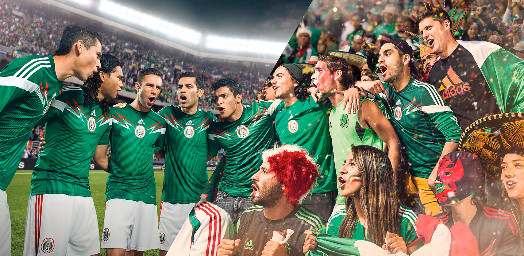 Free Download Pictures Mexico Soccer Team Mexico Soccer Team