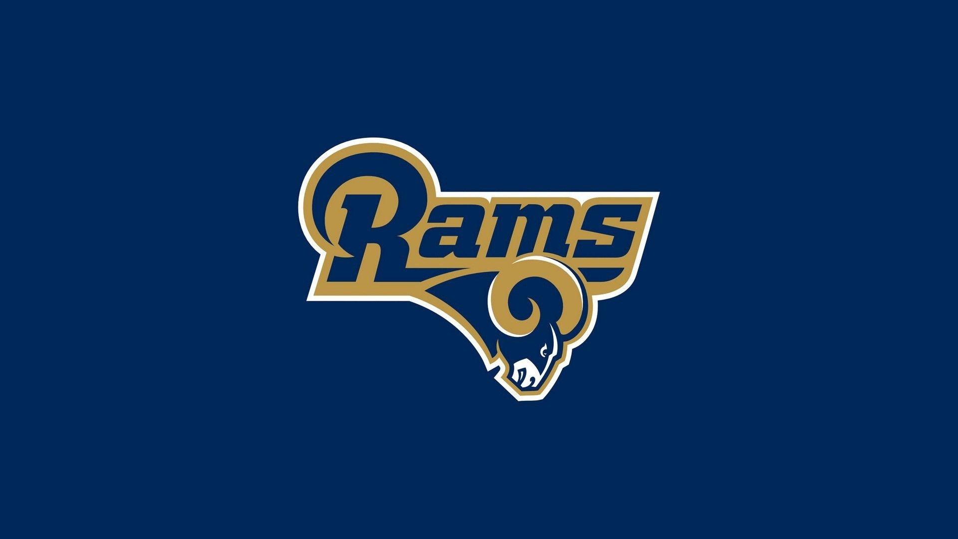 Los Angeles Rams Wallpaper HD 2021 NFL Football Wallpapers Ram 1920x1080