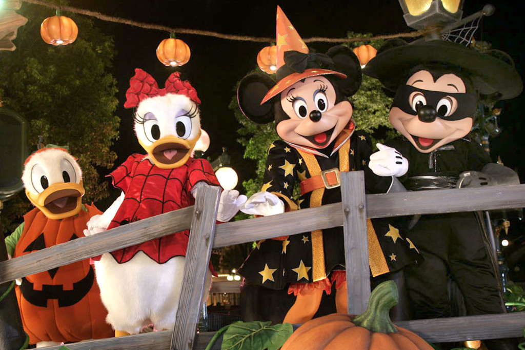... wallpaper, Disney Halloween Wallpapers hd wallpaper, background