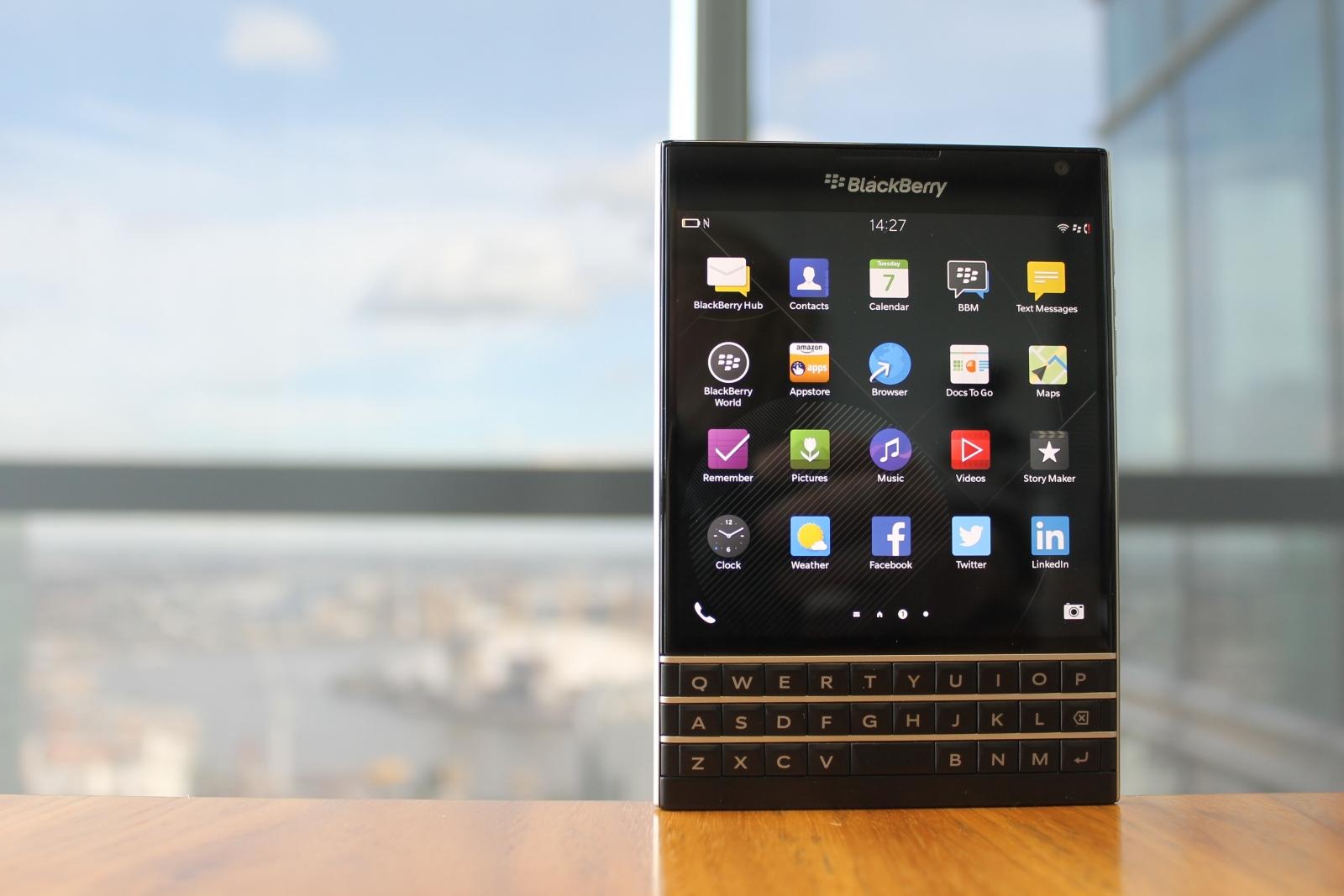 BlackBerry Passport HD Wallpapers Download Desktop Wallpaper 1600x1067