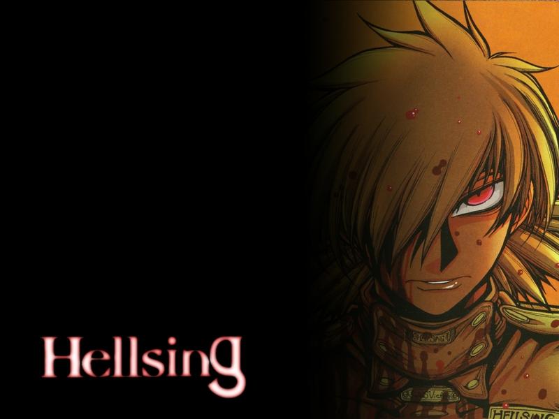 hellsing seras victoria 1280x960 wallpaper Anime Hellsing HD 800x600