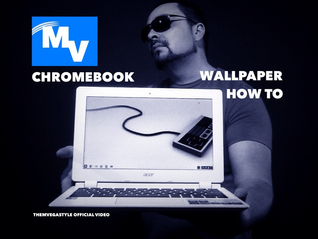 How to add or change the wallpaper on your Chromebook 11 1024x768