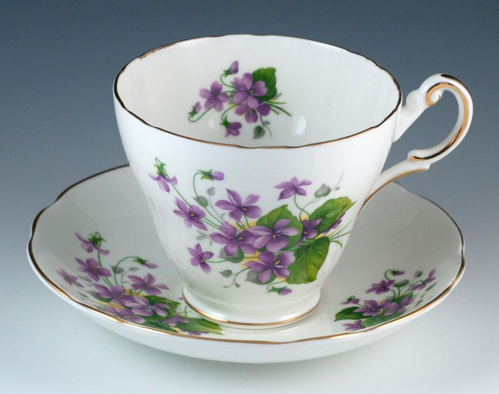 Bone China Tea Sets Made In England My Wallpaper 1000x789