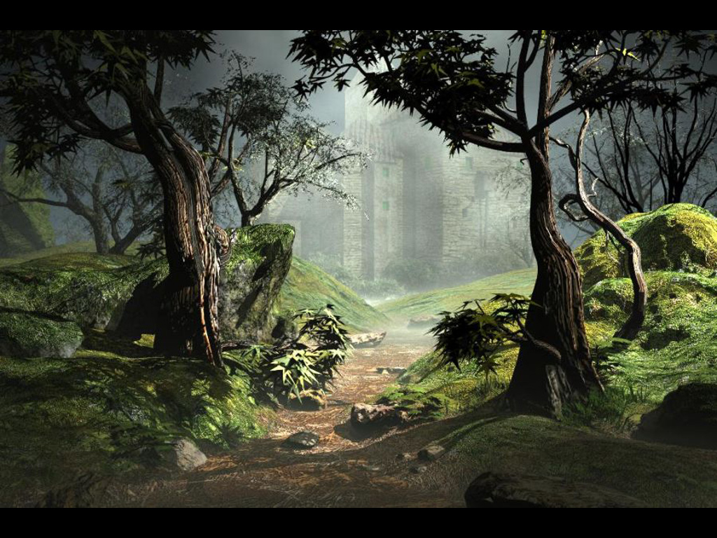 3D, Nature Wallpapers: Nice Wallpapers | hd Nature Wallpapers | Nature ...