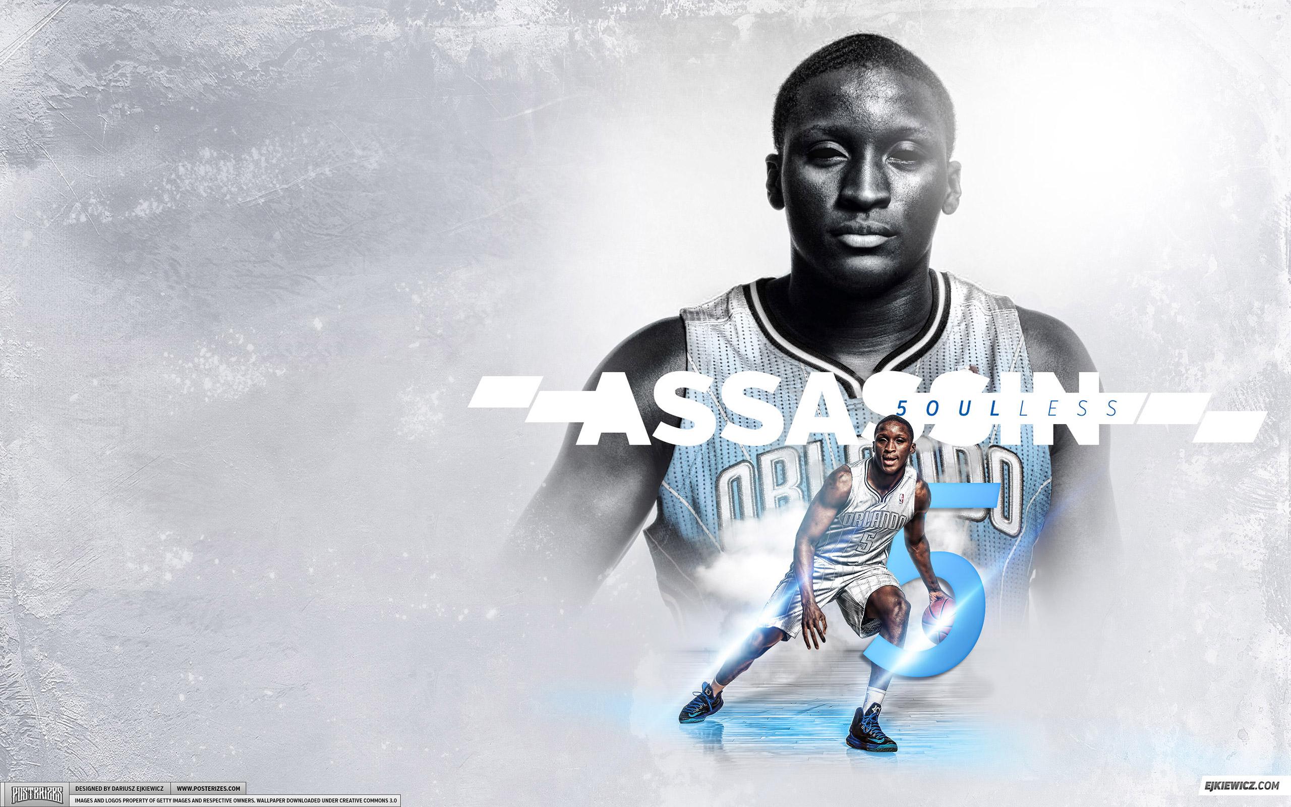 Victor Oladipo Magic 25601600 Wallpaper Basketball 2560x1600