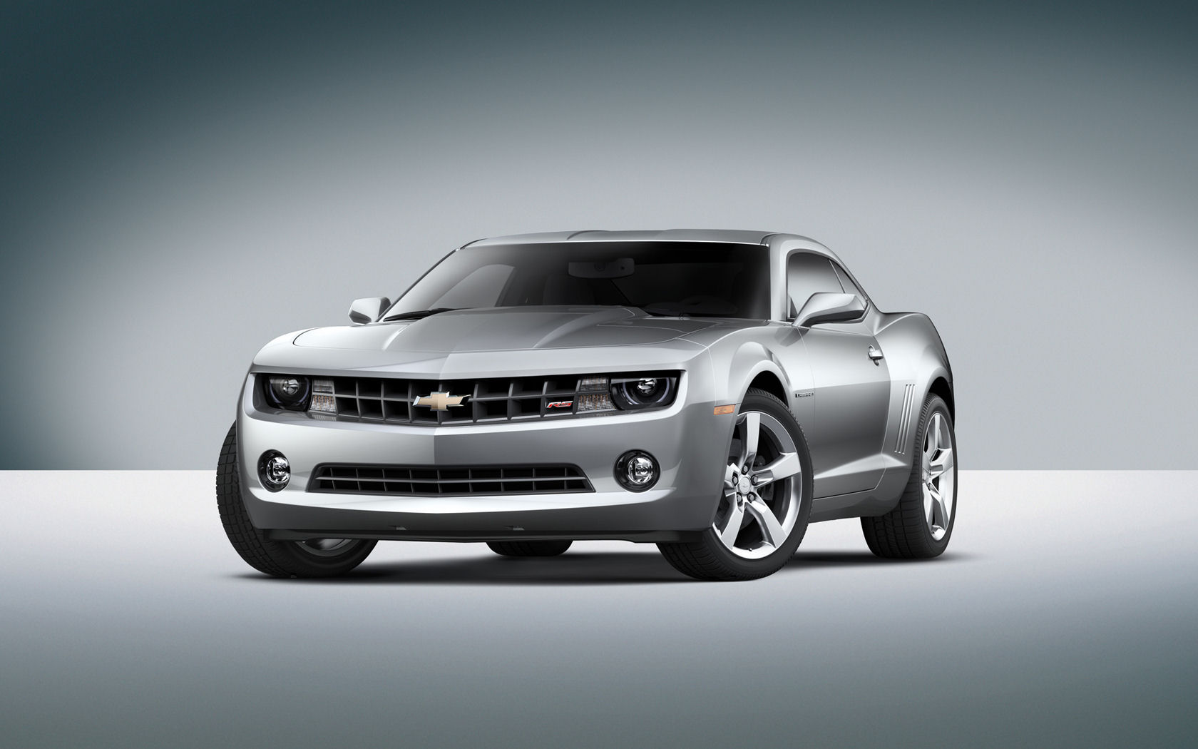 Chevrolet Chevrolet Camaro Chevrolet Camaro Desktop Wallpapers 1680x1050