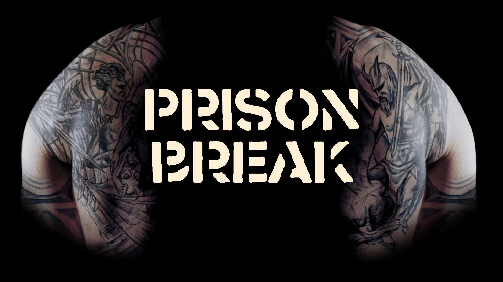 wallpapers of Prison Break You are downloading Prison Break wallpaper 1920x1080
