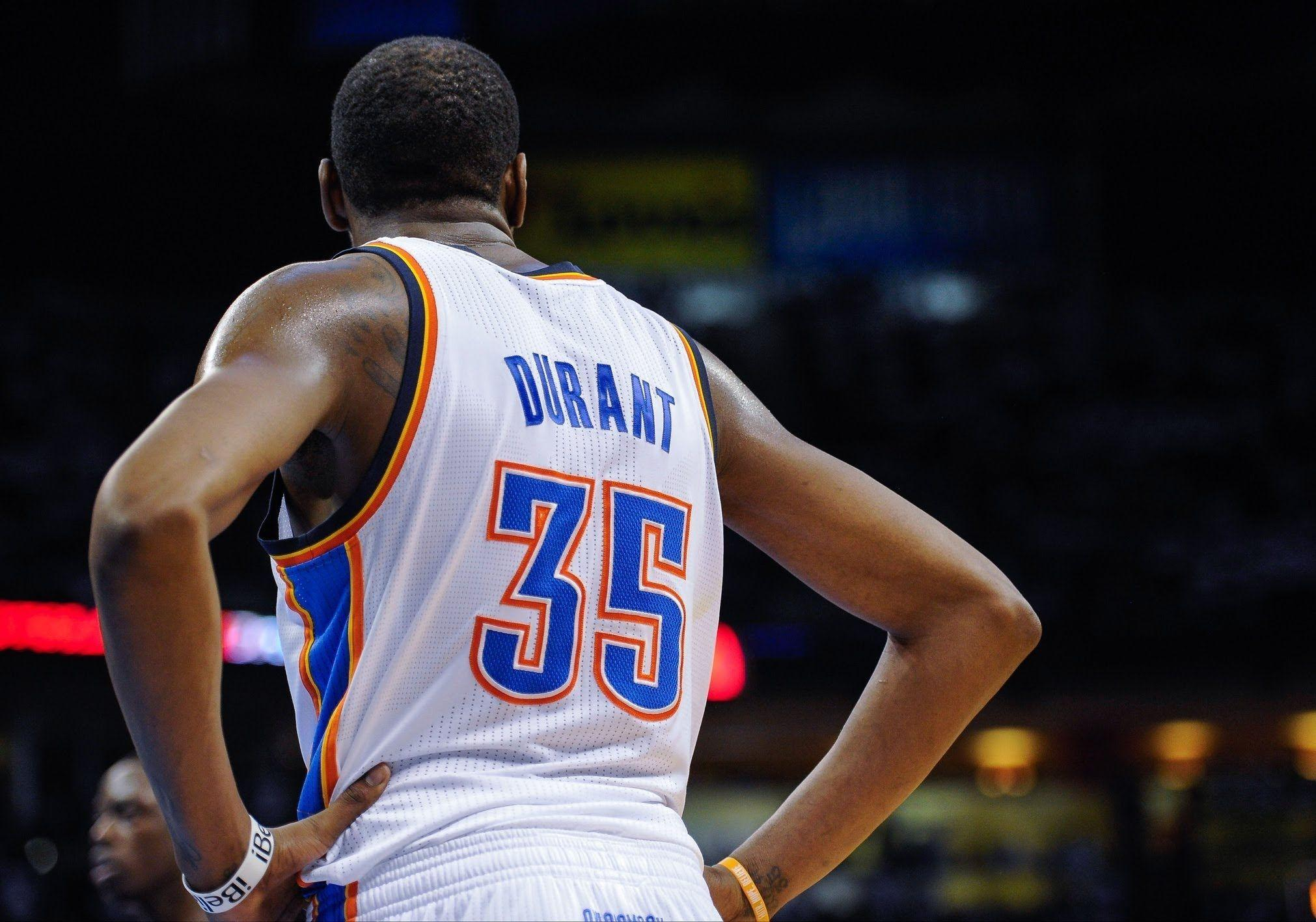 Kevin Durant Wallpapers HD 2017 2022x1416