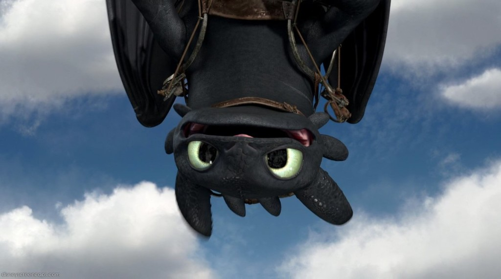 Toothless   HTTYD 2   Toothless the Dragon Photo 37573354 1024x571
