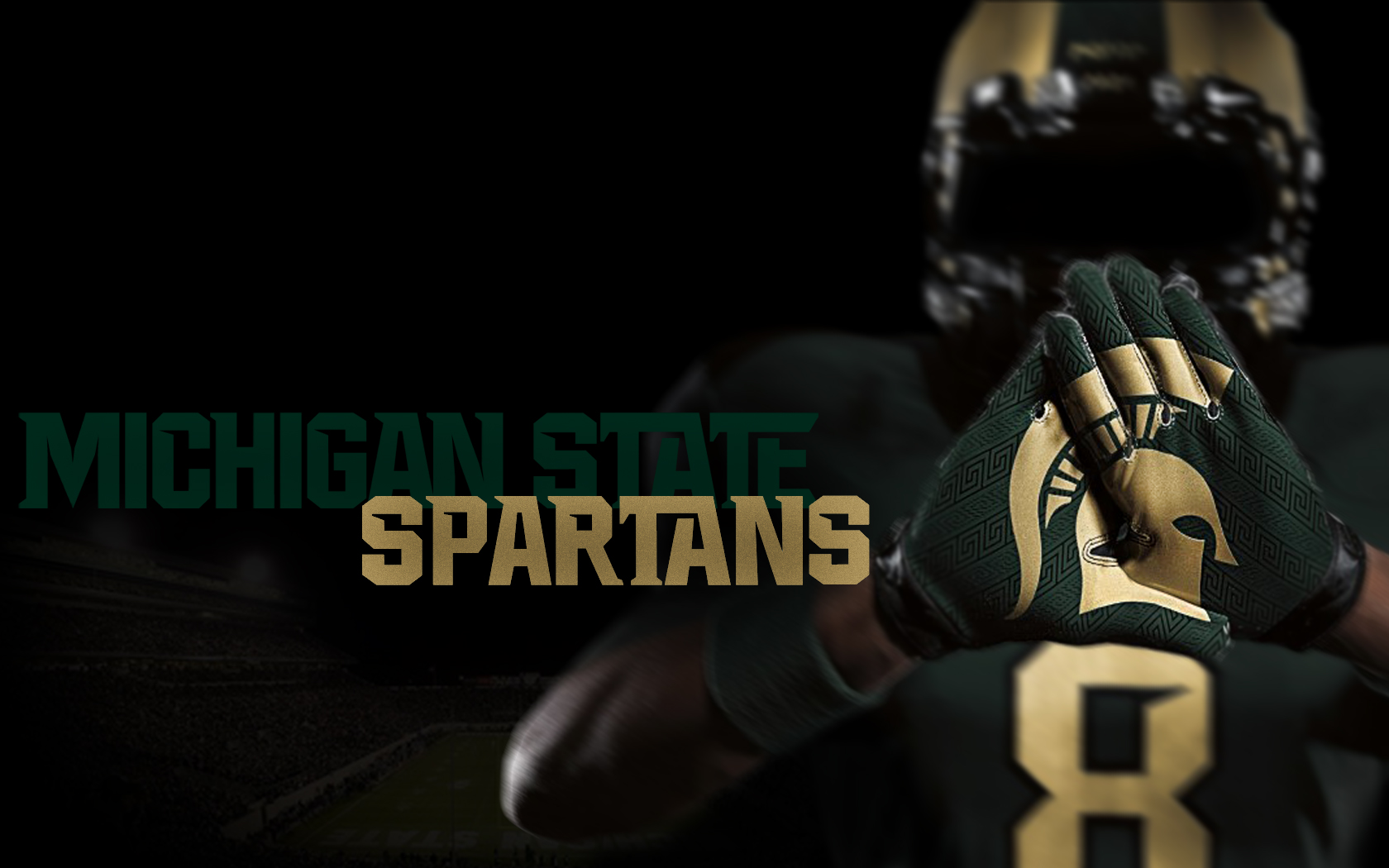 Michigan State Wallpaper 1920x1080 MSU Wallpaper by eskipapercom 1680x1050