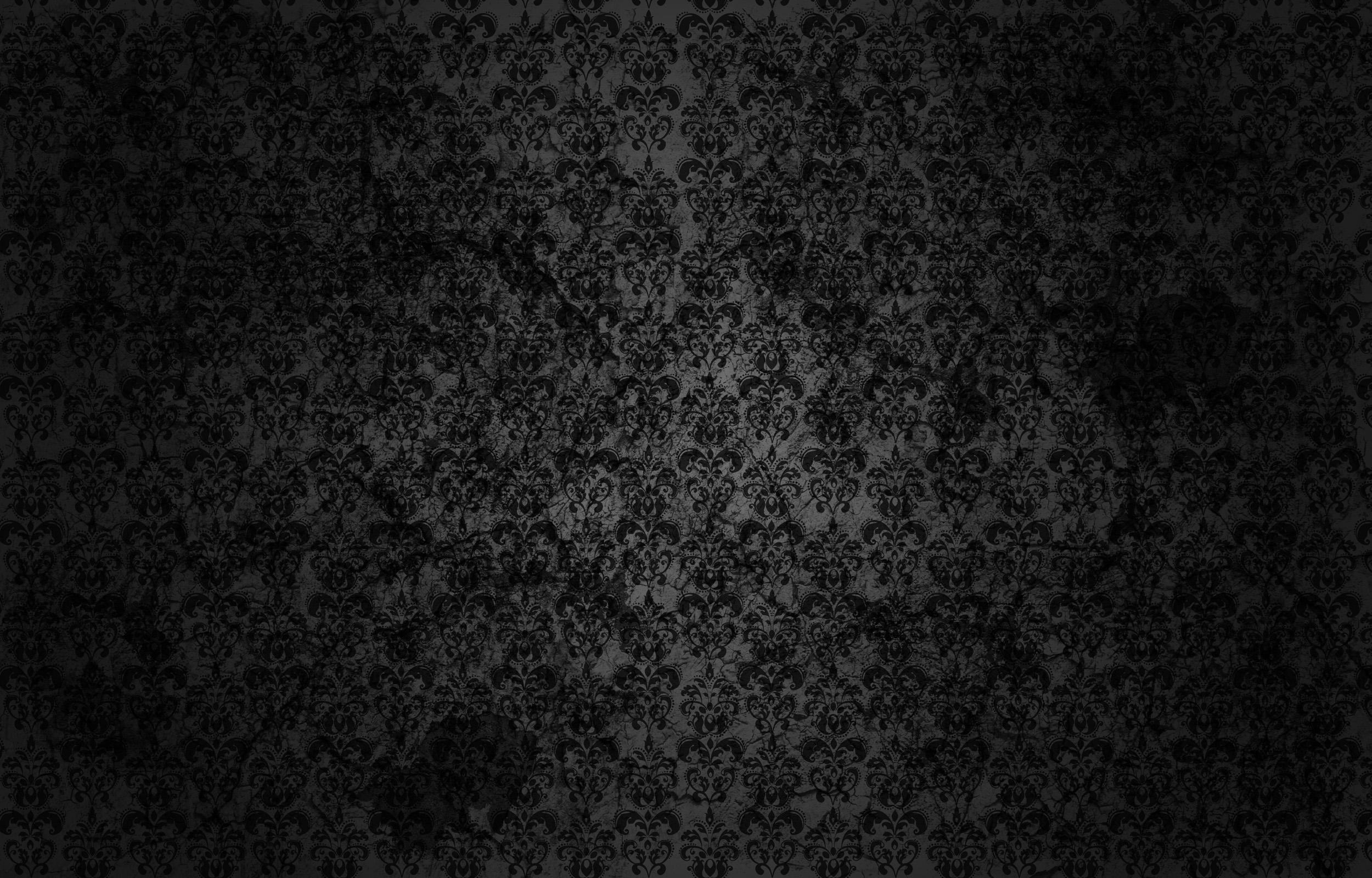 Black vintage background lilz eu tattoo de Black Background and some 2500x1600