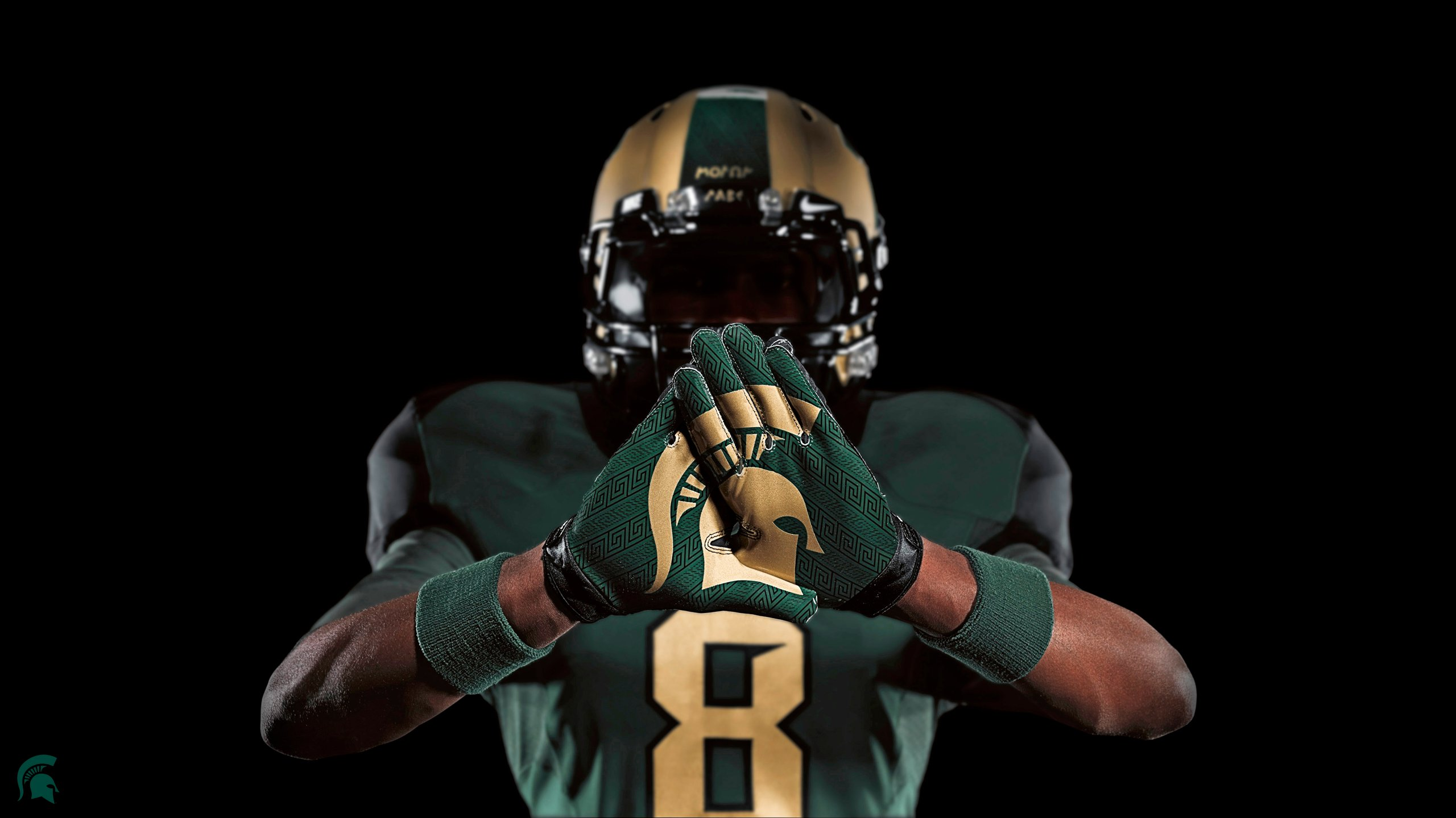 Michigan State Official Athletic Site 2560x1440