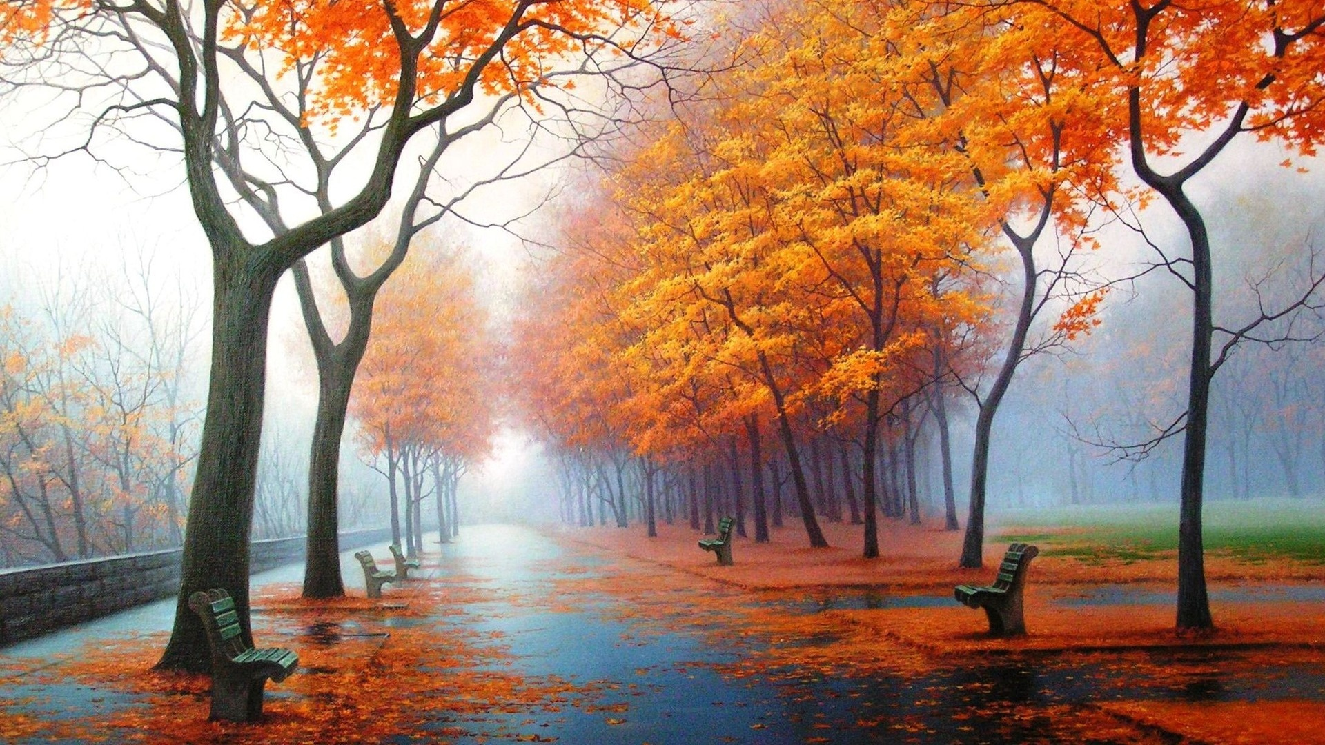 Back Gallery For autumn desktop wallpaper autumn wallpapers 1920x1080