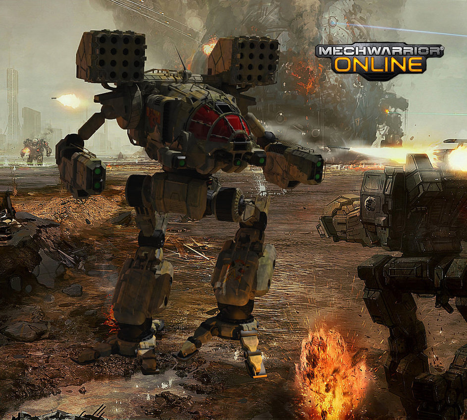 Timberwolf Mechwarrior Online Mwo forums   building the 943x847