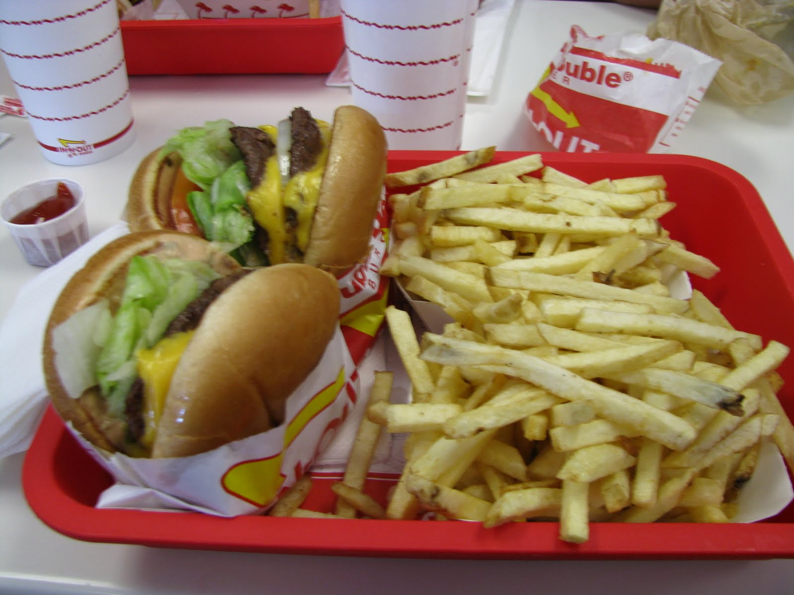 In N Out Burger Wallpaper 15   1600 X 1200 stmednet 1600x1200