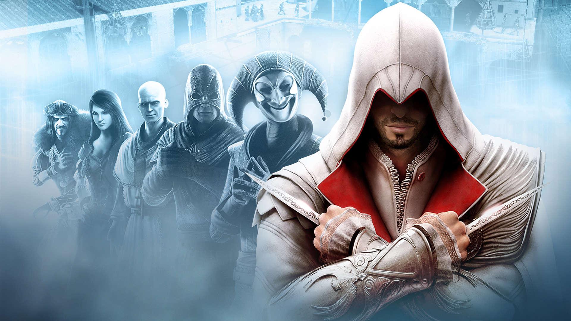 Assassins Creed 4 Wallpaper Widescreen 1920x1080