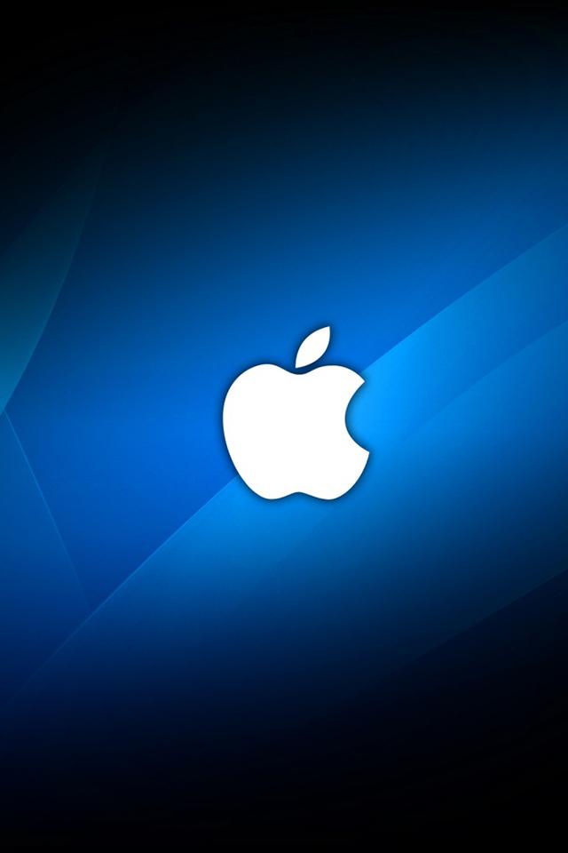 cool apple 640x960