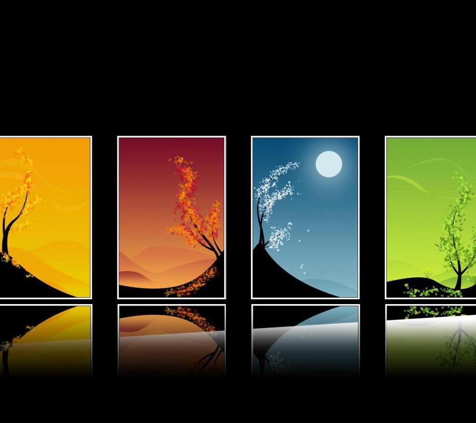 Free Download 41 Four Seasons Wallpaper On Wallpapersafari