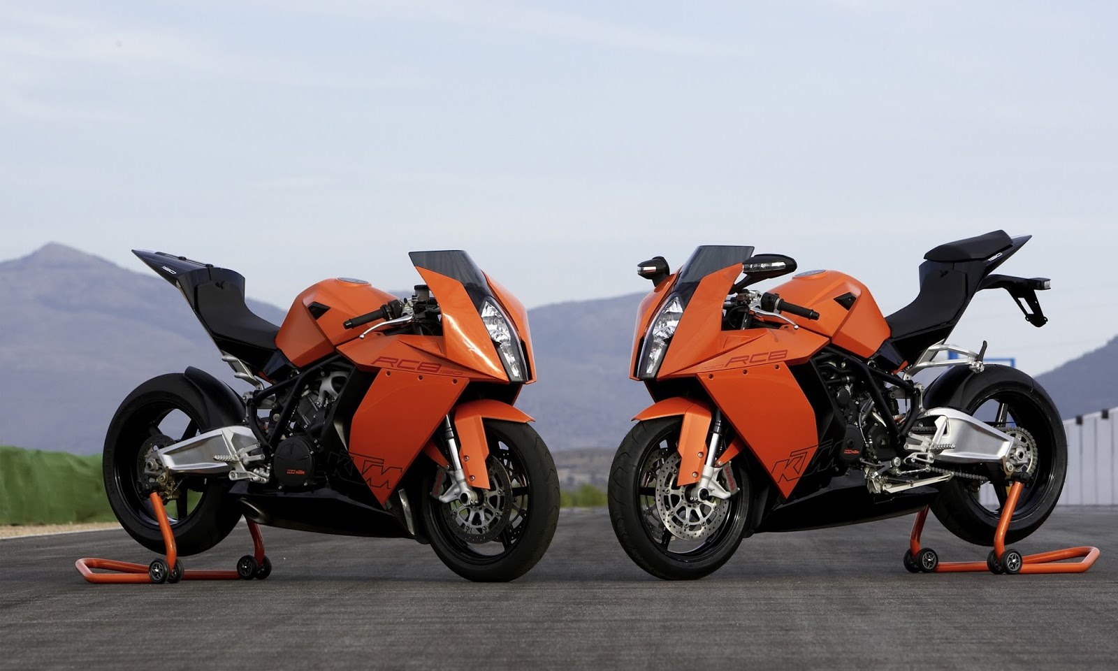KTM RC8 HD Wallpapers HD Wallpapers High Definition 1600x960