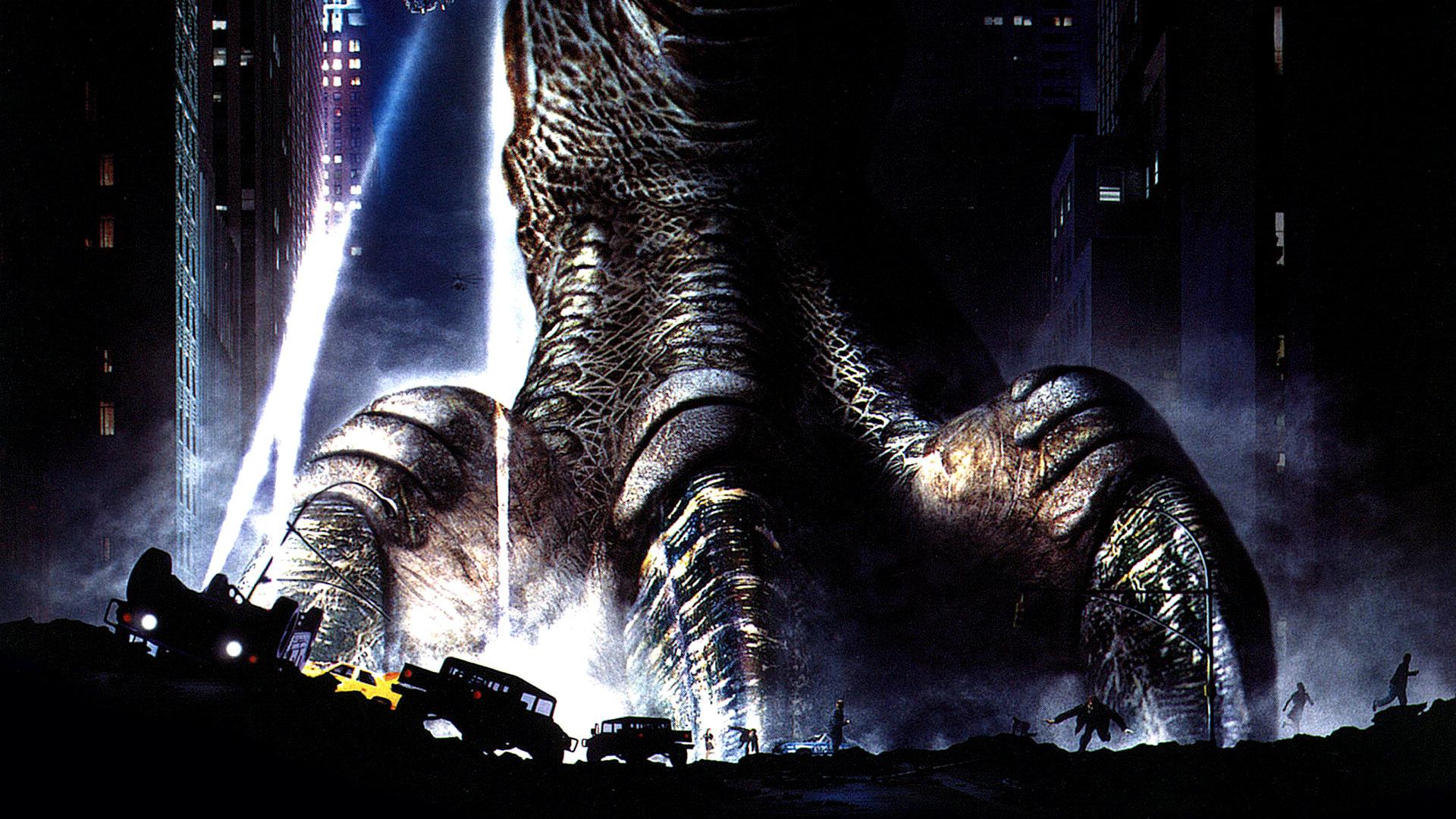 Godzilla wallpaper   203150 1920x1080