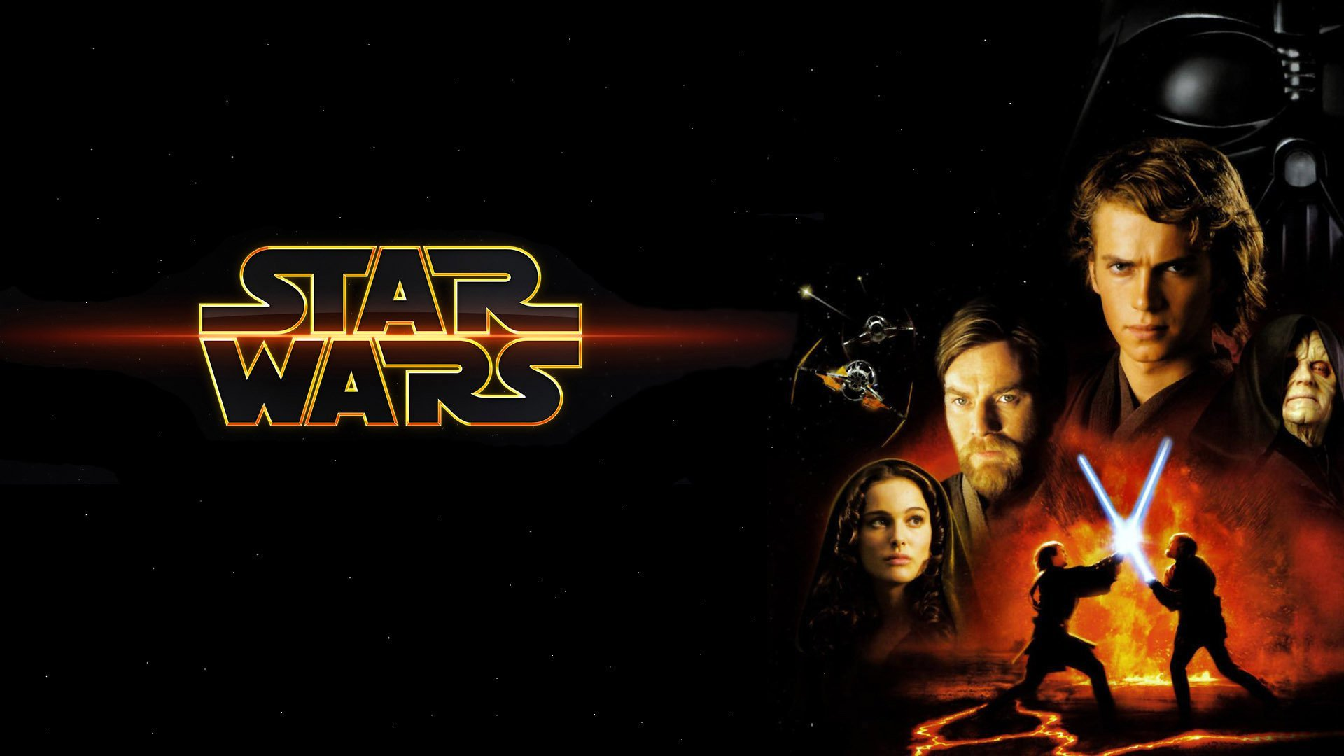 48 Revenge Of The Sith Wallpaper On Wallpapersafari